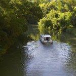 Frankreich,Aquitaine,Dept.Lot et Garonne,auf der Baise bei Nerac,Hausboot,Locaboat, Penichette P1120R