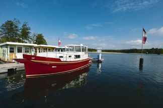 Hausboot Riverboat 1122