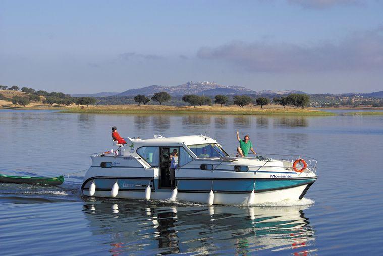 Hausboot Nicols 1100