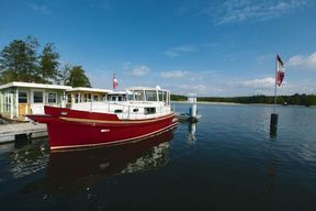 Riverboat 1122-S