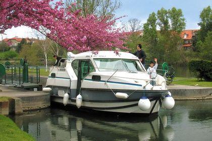 Hausboot Nicols 900