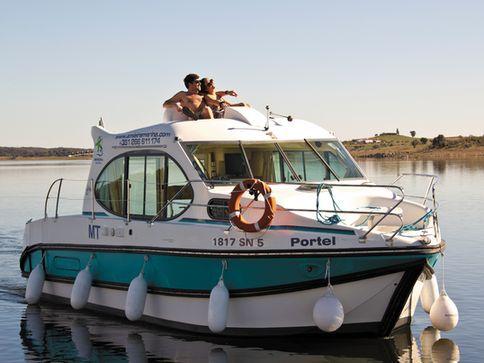Hausboot Nicols Estivale Duo