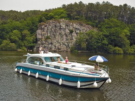 Hausboot Nicols Octo