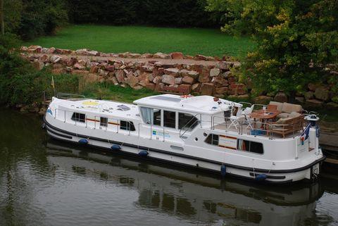 Hausboot Pénichette 1500 FB